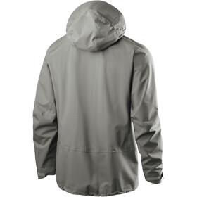 Houdini BFF Jacket Herr geyser grey